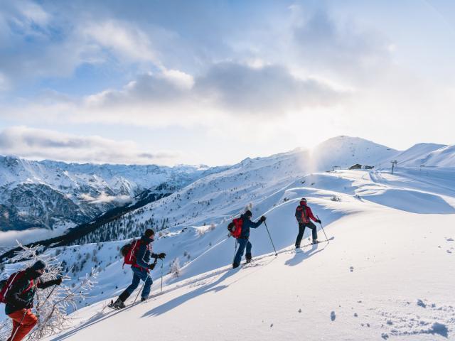 Guide Haute Montagne