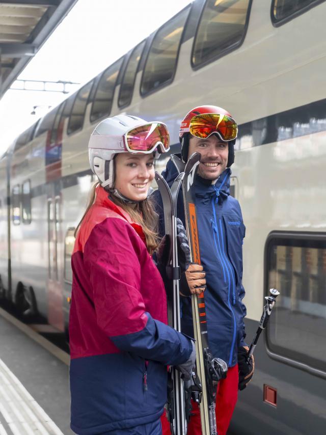 Verbier Express