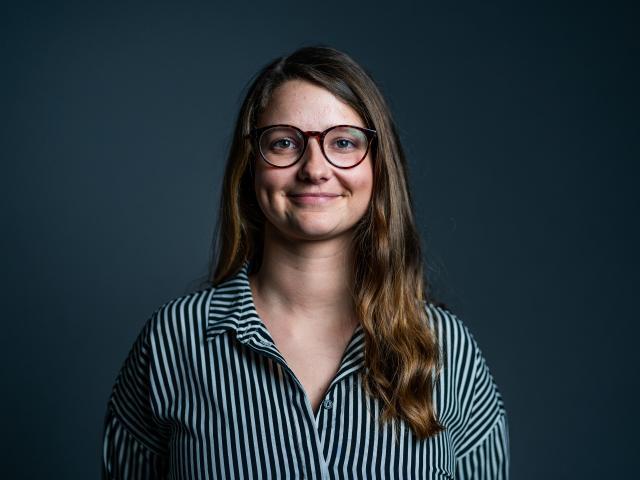 Photos portrait du personnel de Verbier Tourisme