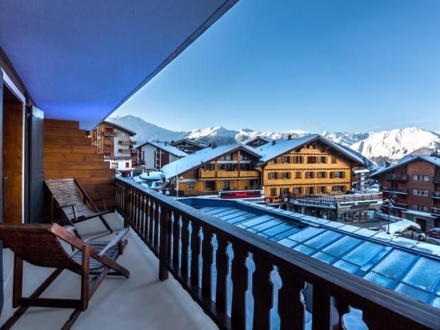 Hôtel Farinet et after-ski au Farinet Lounge