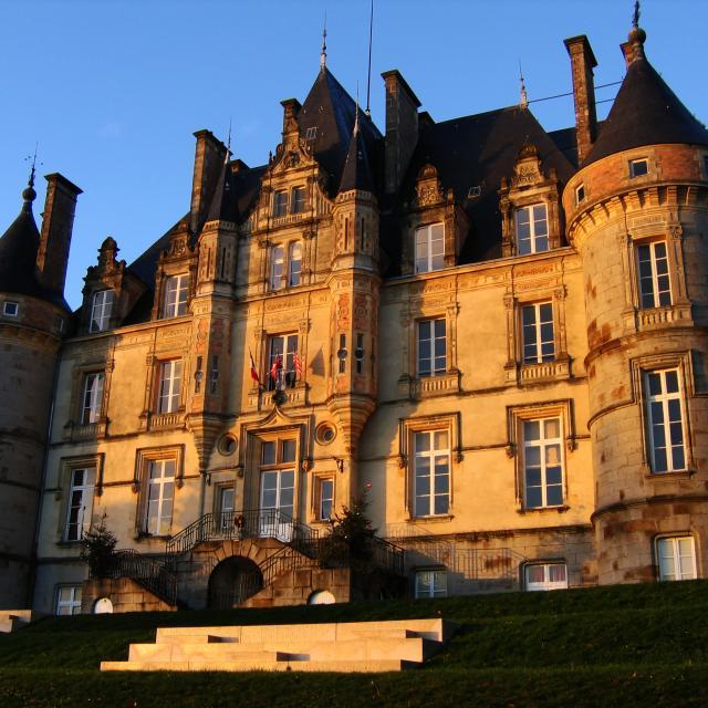 chateau-roche-bagnoles-orne-6