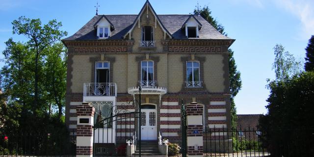 bagnoles-orne-villa-choltiere-belle-epoque