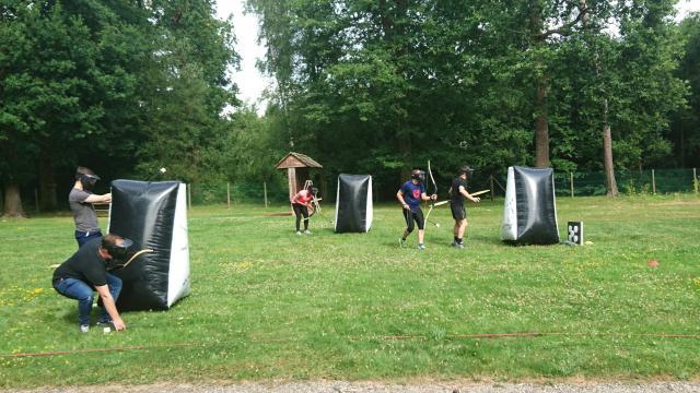 bagnoles-orne-archery-tag-team-building-seminaire-3