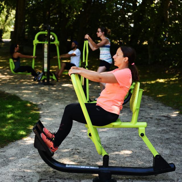 Bagnoles Orne Atelier Fitness Sport Agres Nature 2