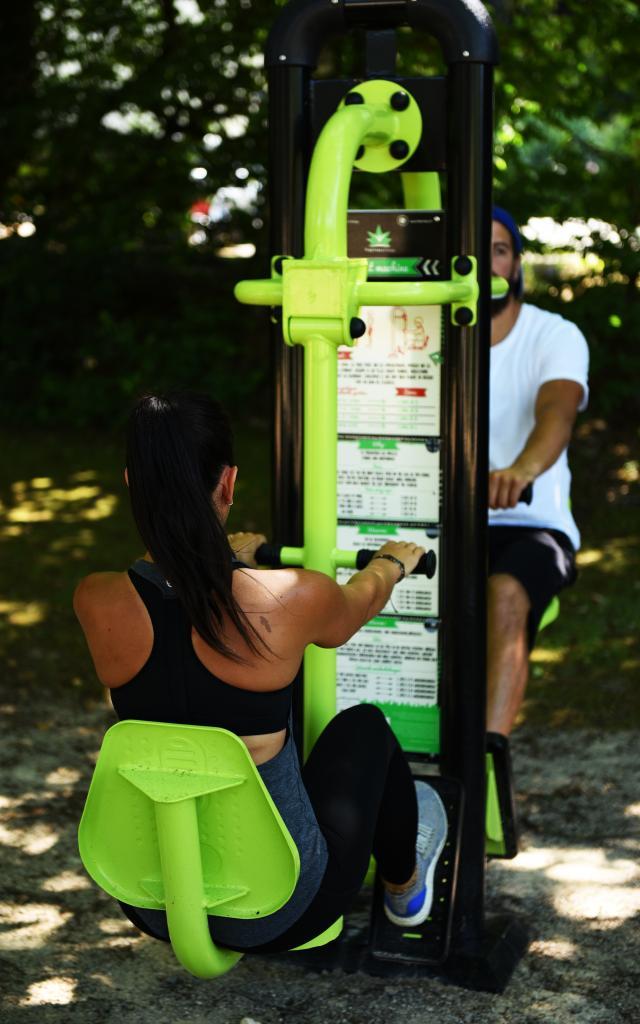 Bagnoles Orne Atelier Fitness Sport Agres Nature 3