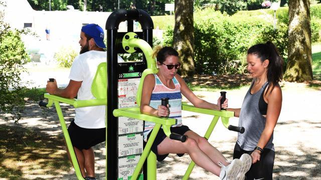 Bagnoles Orne Atelier Fitness Sport Seance Nature 5