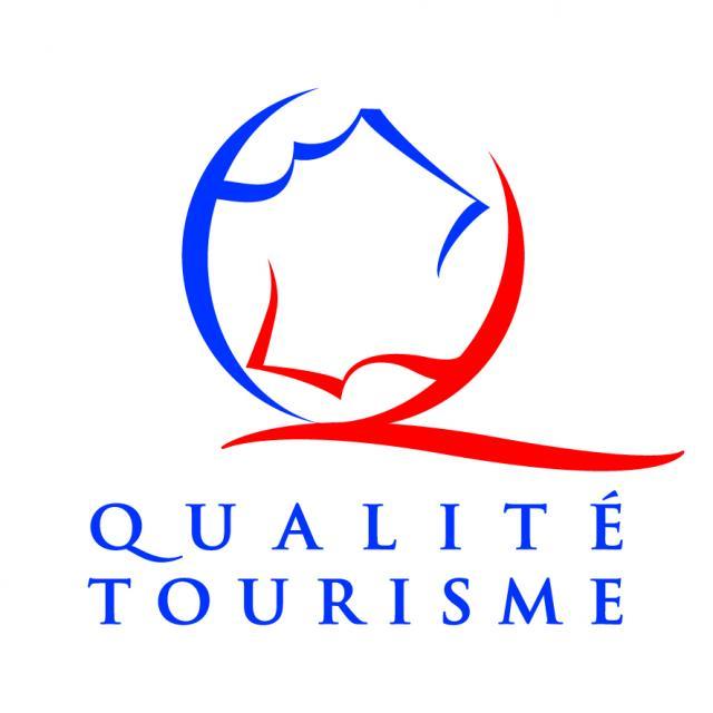 Qualite Tourisme Logo