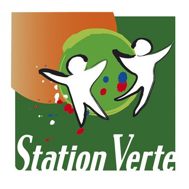Station Verte Logo