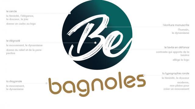 Bagnoles Orne Be Marque Touristique Description Logo
