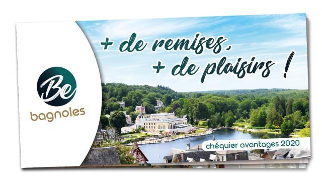 Bagnoles Orne Chequier Avantages 2020 Remise Bon Plan Offre 2