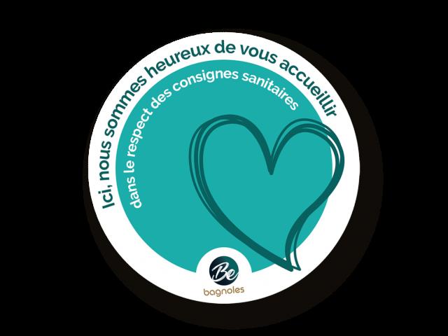 Bagnoles Orne Logo Charte Engagement Covid Coronavirus Sociopro Prestataires 3