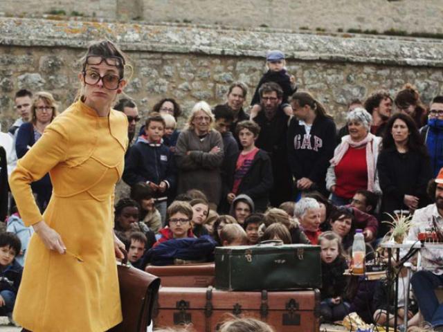 Françoise Des Jeux