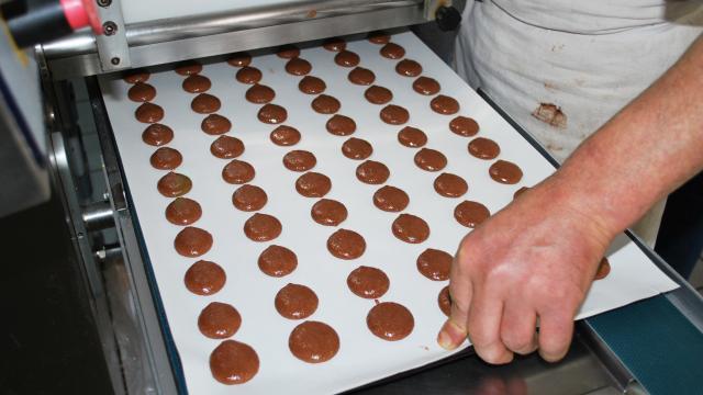 Bagnoles Orne Casati Lenoir Macaron Specialite Savoir Faire 2