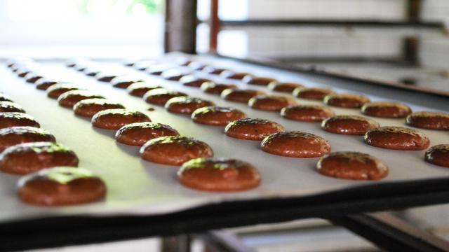 Bagnoles Orne Casati Lenoir Macaron Specialite Savoir Faire 5