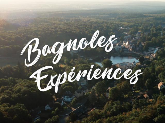 Bagnoles Orne Experiences Video Serie Portrait Tuto Rencontre