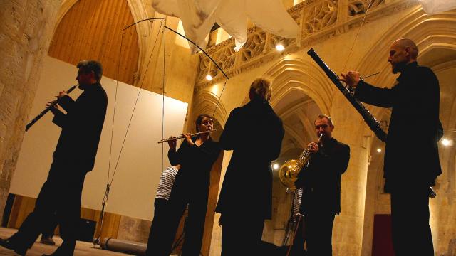 le-pantagrulaire-quintette-bagnoles-orne