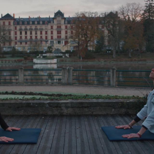 Bagnoles Orne Experiences Video Serie Tuto Reveil Matinal Pause Citron 2