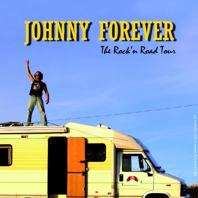Five Foot Fingers Johnny Bagnoles Orne