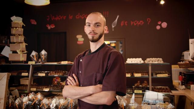 Bagnoles Orne Experiences Video Serie Tuto Atelier Chocolat Casati Lac Passionementalafolie