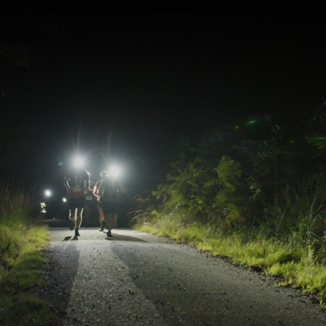 Bagnoles Orne Normandie Trail Course Coureur Traileur Ultra Jour 3