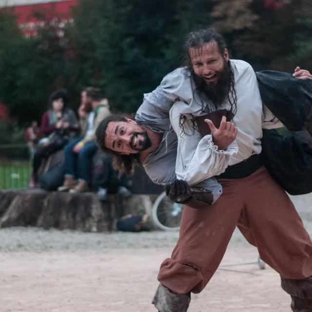 Bagnoles Orne Theatre Afag Festival Vendredi Ete (1)