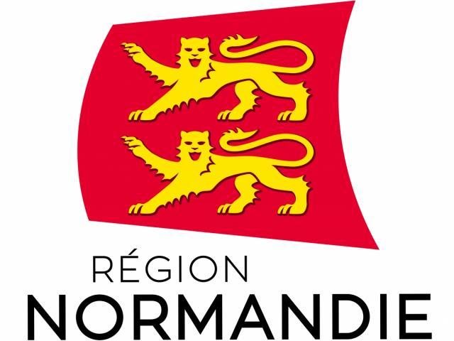 Bagnoles Orne Region Normandie Logo