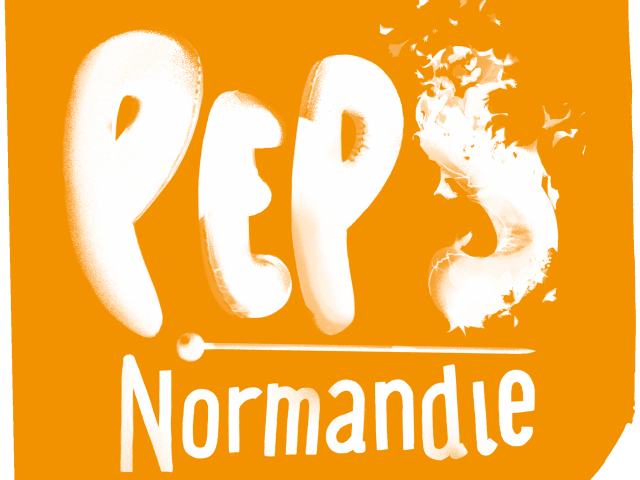 Bagnoles Orne Reseau Renar Peps Spectacle Art Rue Normandie Soutien Logo
