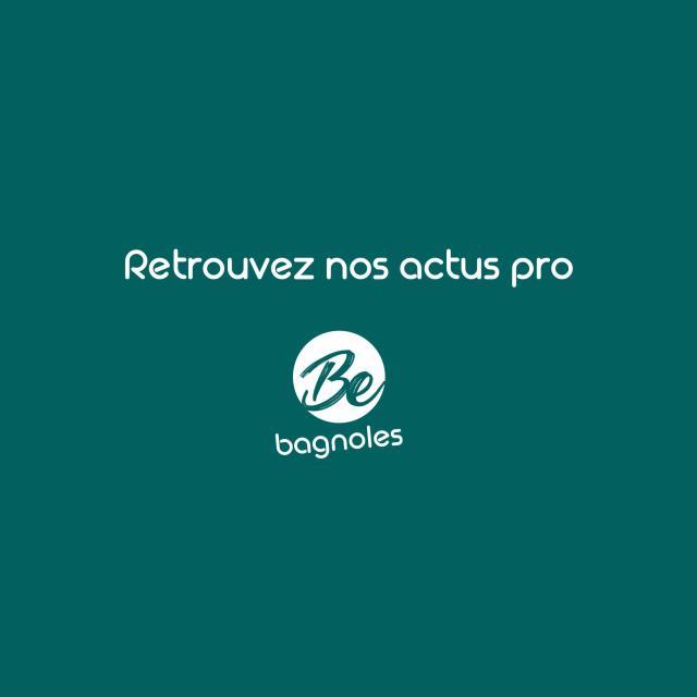 Actus Pro Be Bagnoles Espace Pro