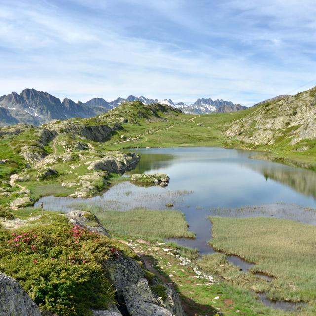 Lac Besson