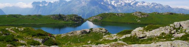 Balades autour des Lacs