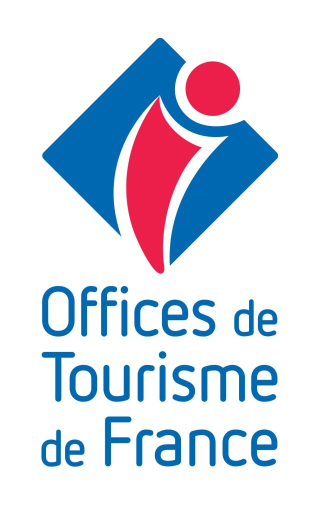 logo des Offices de Tourisme de France-QUADRI
