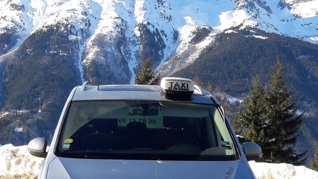 Taxi D'oz