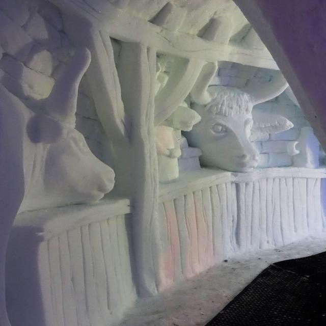 La Grotte De Glace 2020@office De Tourisme Oz En Oisans (79) Copie