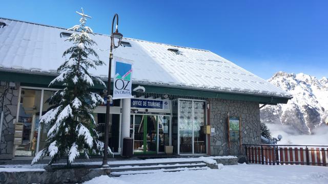Office de Tourisme d'Oz-en-Oisans