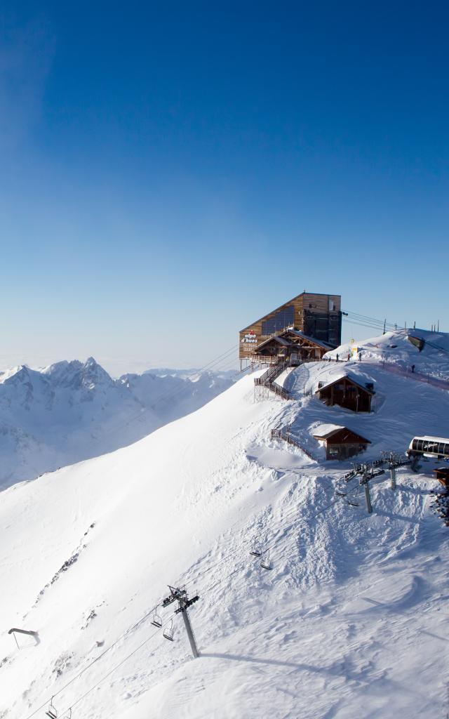 Pic Blanc Alpe D'huez 1 Glgphoto