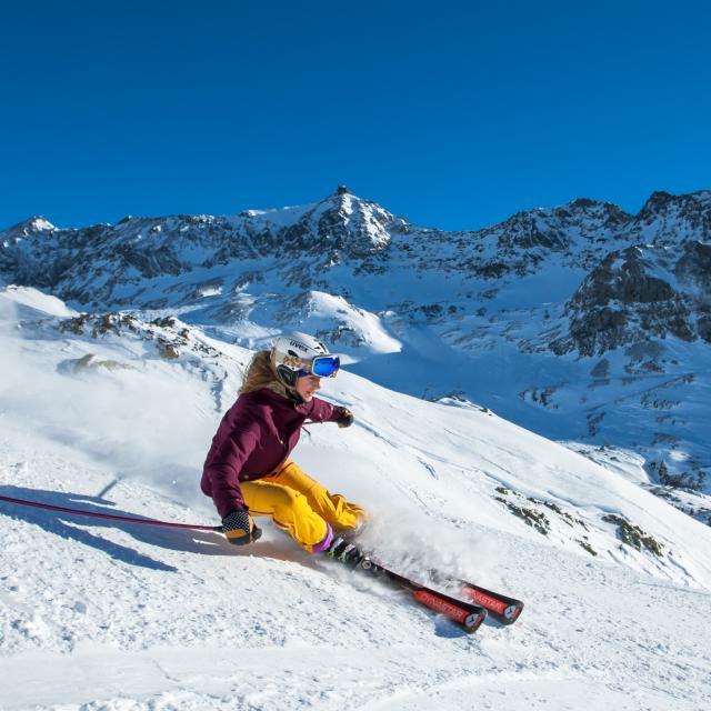 Pic Blanc Alpe D'huez 4@fabien Gruas No Limit Shooting