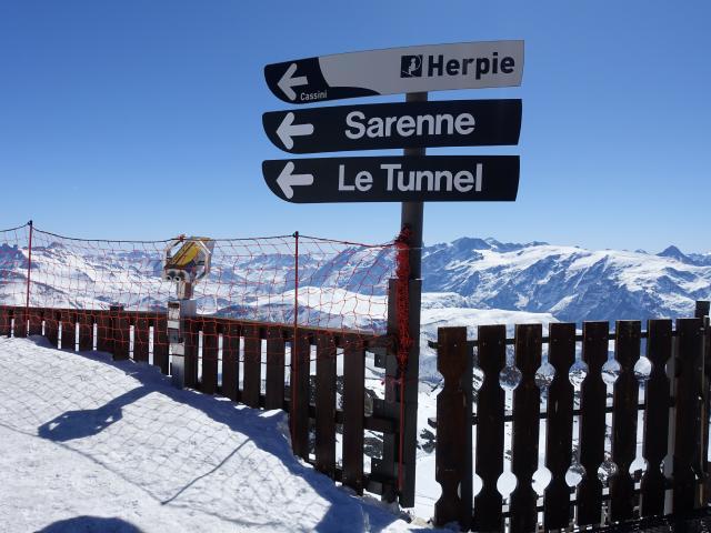 Pic Blanc Alpe D'huez 5 Oz En Oisans