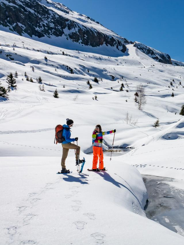 Raquettes Plateau De L'alpette 2019@images&reves (1)