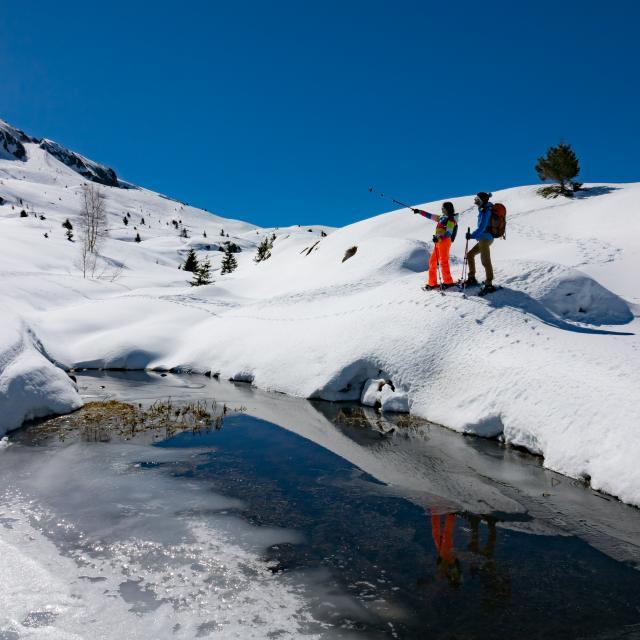 Raquettes Plateau De L'alpette 2019@images&reves (29)