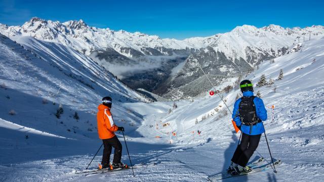 Ski Et Neige 2020@images&reves (1)