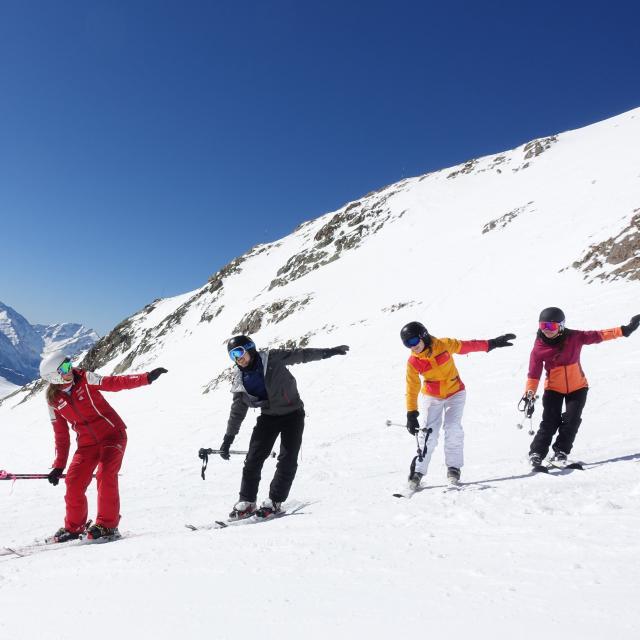 Ski Alpin Adultes@esf Oz En Oisans (7)