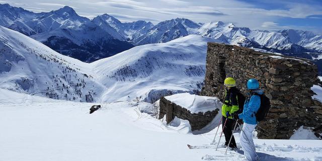 Ski De Rando@bureau Des Guides (4)
