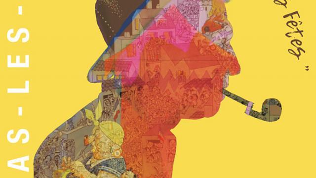 Affiche Dubout6