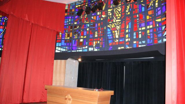 Chapelle Notre Dame De La Route 001