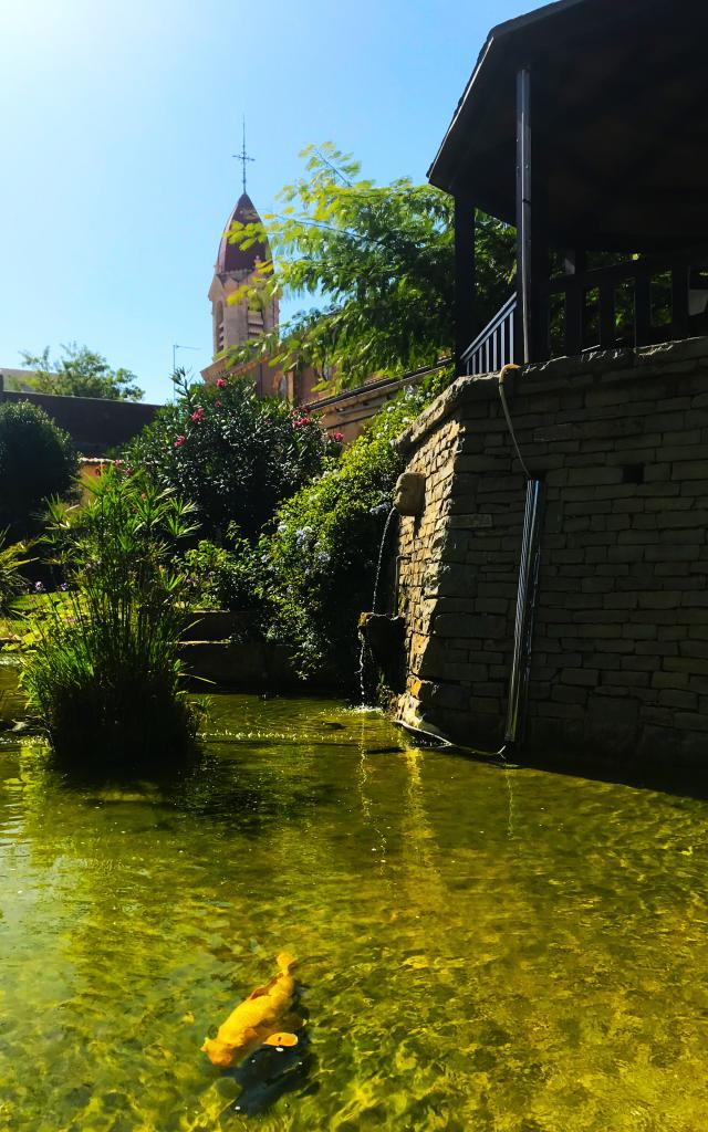 Jardin Saint Pierre