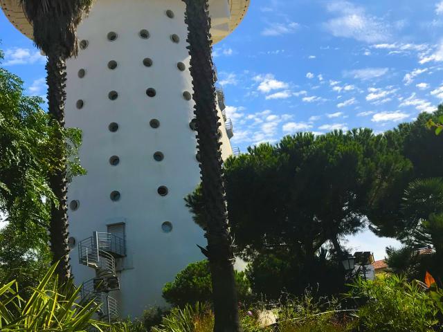 Jardin Sant Pierre 2