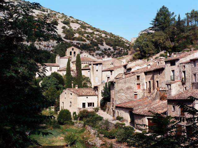Saint Guilhem Le Désert Uuger