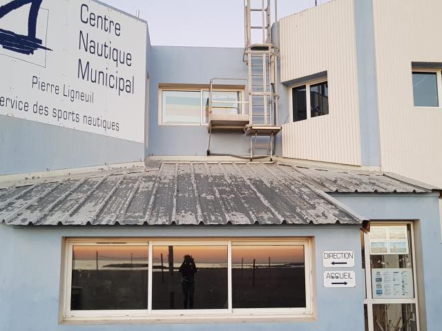 Centre Nautique Présentation