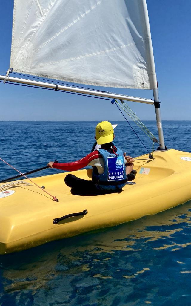 Nos Bateaux Funboat