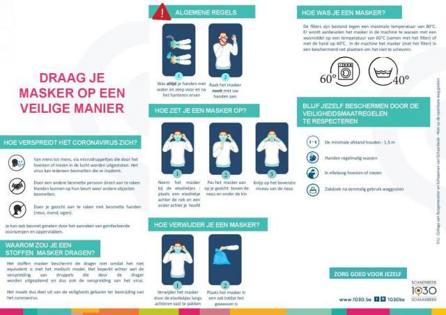 Brochure Port Du Masque Sans Coordonees Nl Page 001